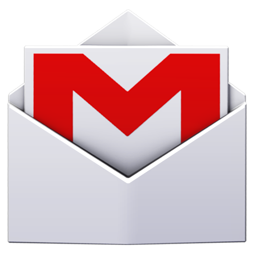 Gmail Android App logo