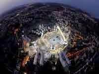 Masjidil Haram Saudi Arabia