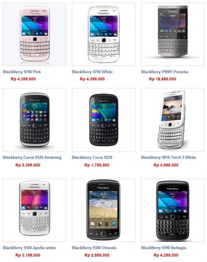 Harga Blackberry Q5 Terbaru Update Juni 2015 | Holidays OO - photo#38