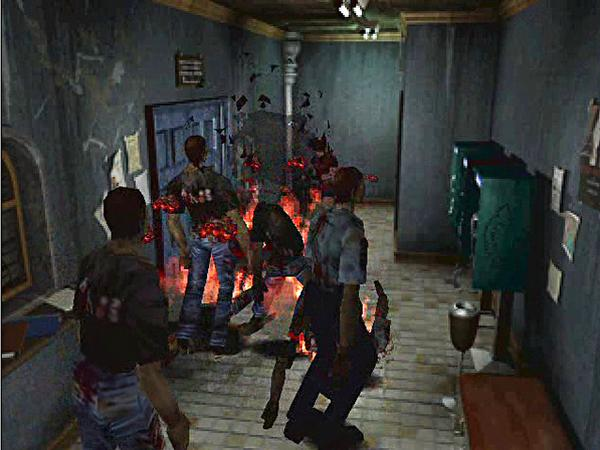 Resident+Evil+22 Halloween Special Part 2: Best Games to Play
