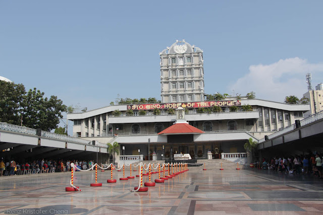 Basilica del Santo Niño Cebu City