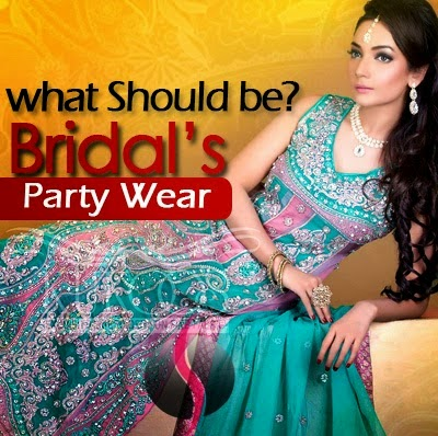 Kukoos Bridal Party Wear Collection