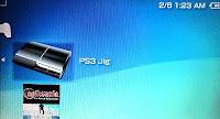 PS3Jig: Use o PSP como Dongle (Downgrade no PS3)