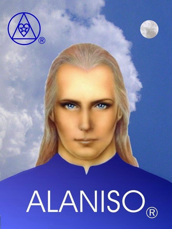 Isis Alada: Mensajes de Alaniso Guardianes del Universo. 2