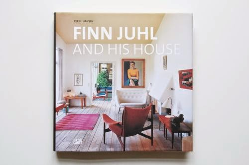 Per H. Hansen: Finn Juhl and His House, 228 pp, 183 ills., €35.00, Hatje Cantz 2014, ISBN 978-3-7757-3797-5