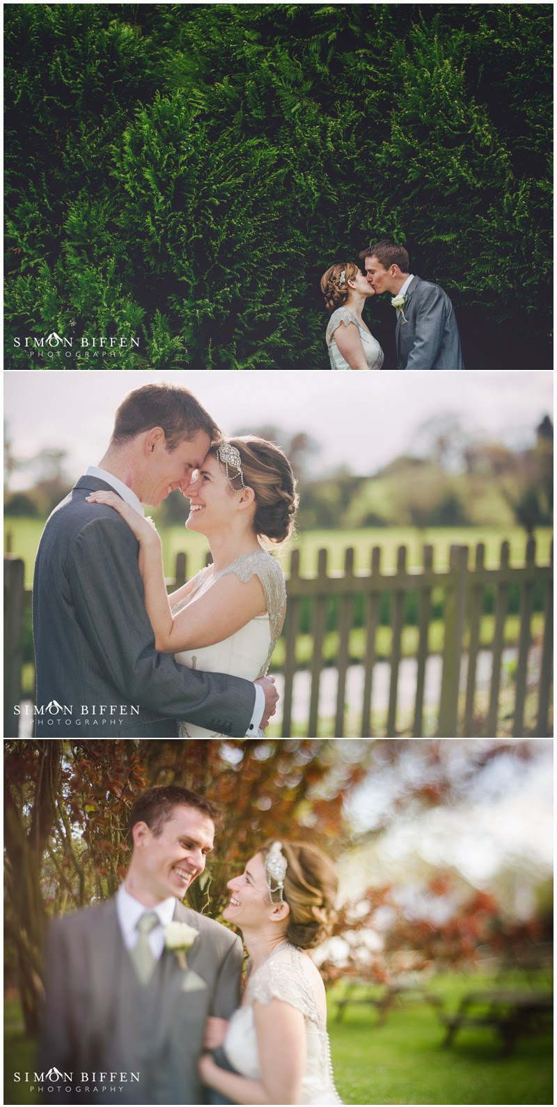 Bride and Groom portraits at true lovers knot