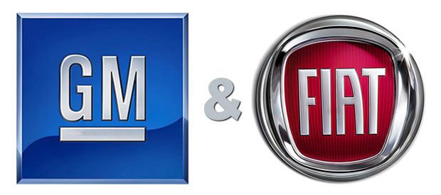 EconoLiberal: Fiat e General Motors