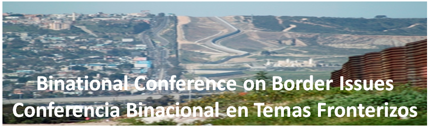 Binational Conference