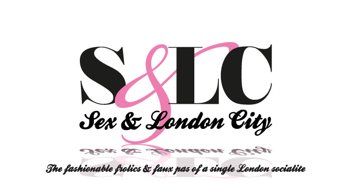 Sex and London City
