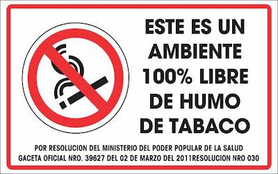 Notidiario de oscar gracias por no fumar for Se puede fumar en piscinas