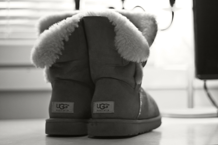 Founder Of Uggs