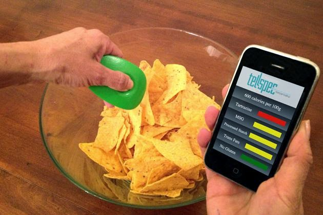 Smart and Coolest Food Gadgets (15) 2
