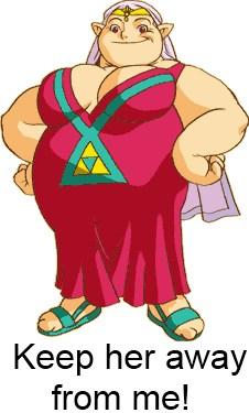 """""""Zelda+3DS+Rumor"""""""