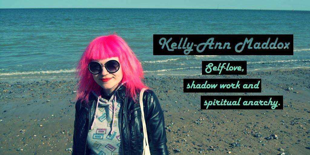 Kelly-Ann Maddox