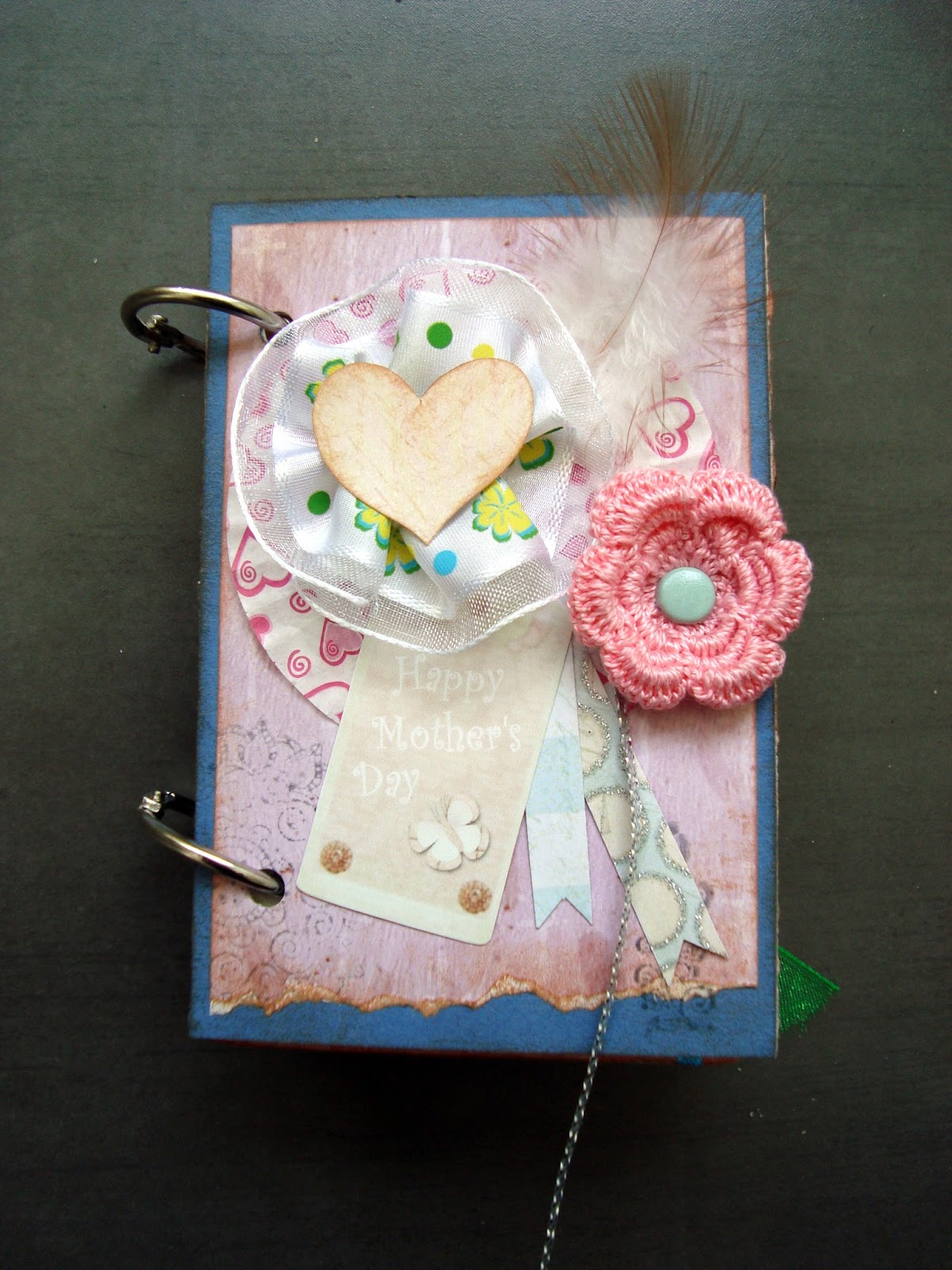 Mini_album_scrapbook