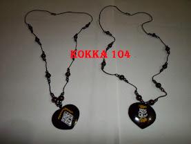 KOKKA 104