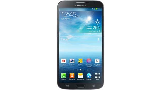 Samsung' Galaxy Mega 6.3 inch Tablet ready for pre order in India on Flipkart at Rs.30,990.00