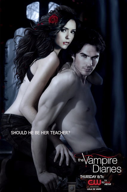 The Vampire Diaries Season 4 – Update Episode 05