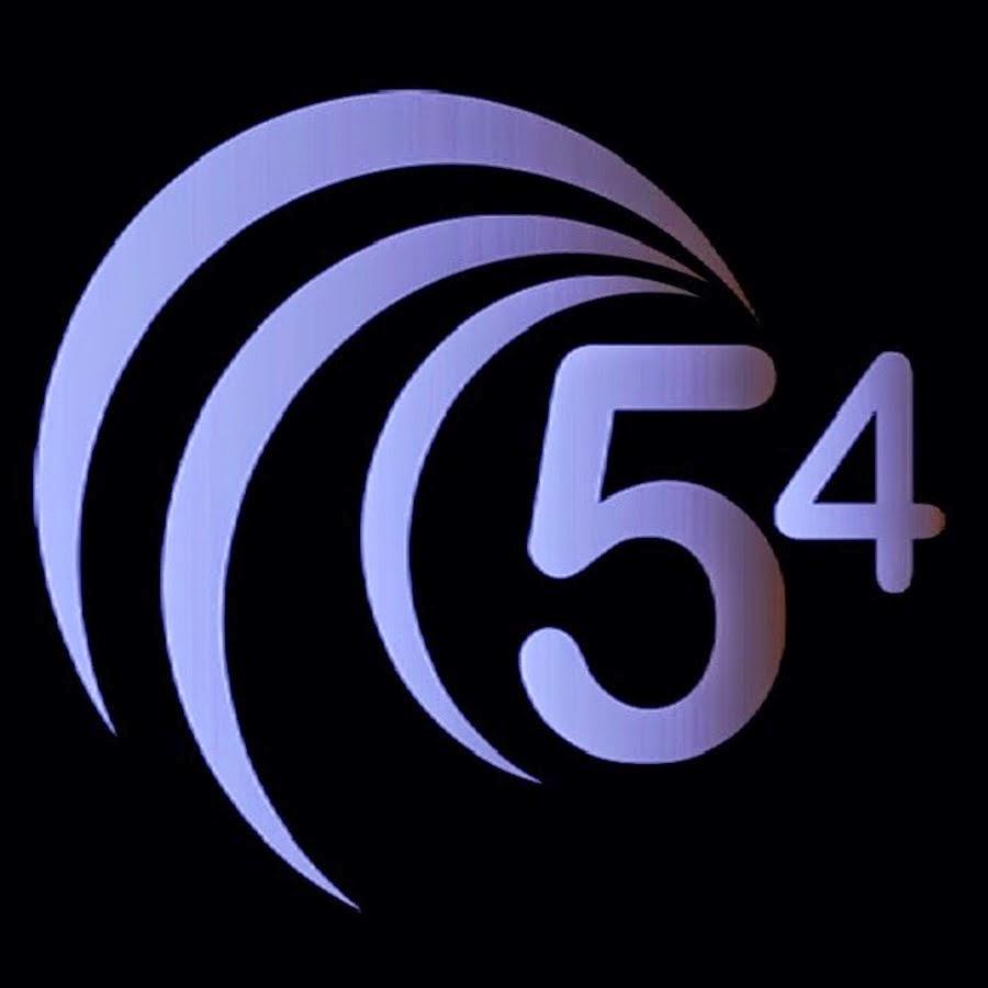 Canal 54 en Youtube