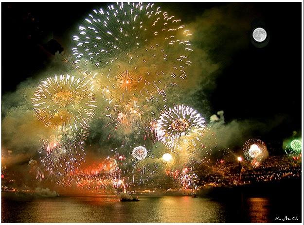Imagenes y Fotos de Año Nuevo, parte 4