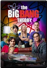 The Big Bang Theory 7ª Temporada Legendado RMVB Torrent