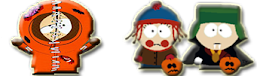 South Park HD | Ver South Park Latino -Temporadas online HD