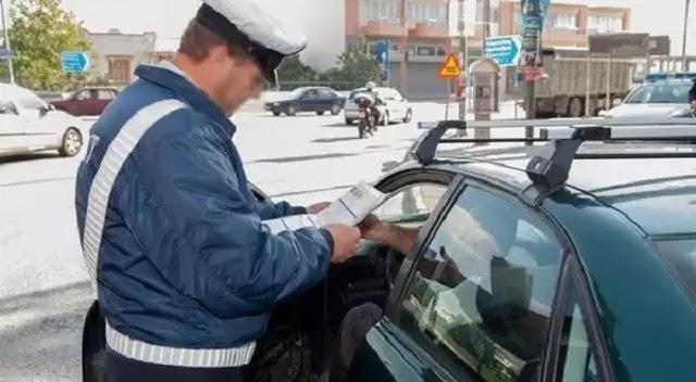 Προστίματα ύψους 250 ευρώ για τα ανασφάλιστα οχήματα - Ξεκίνησαν ήδη οι έλεγχοι