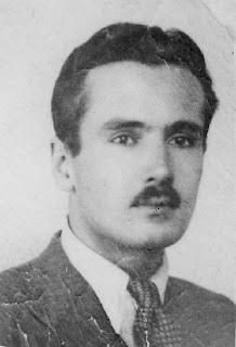 Kazimierz Leski 1945