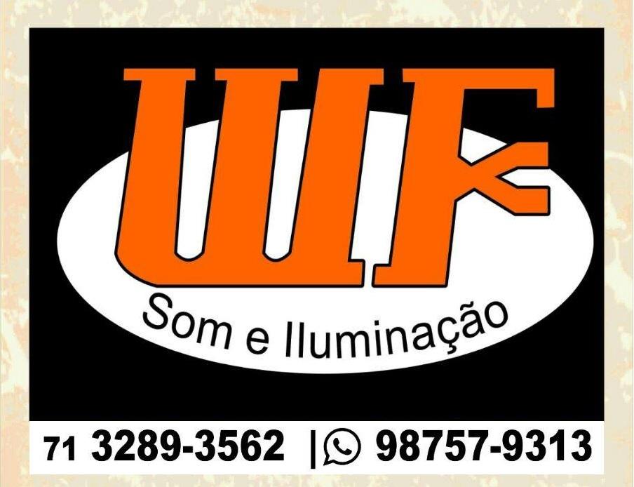 WF PRODUÇÕES E EVENTOS