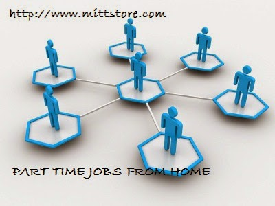 Part Time Jobs From Home Without Investment In India 2016