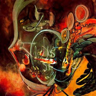 On habita la bogeria - El proscrit enlluernador (Roberto Matta)