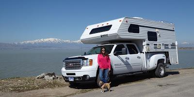 Our Alaska Adventure Rig