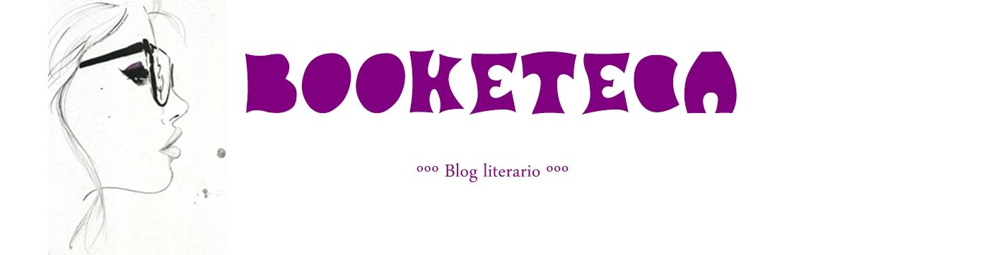 BOOKETECA