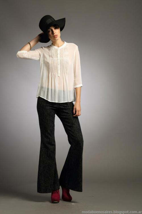 Sathya invierno 2013 moda.