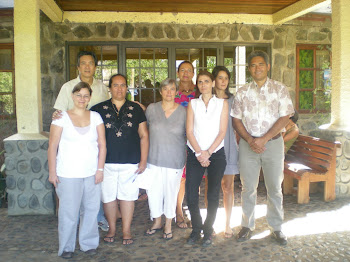 Mission accès au droit à Nuku Hiva 2010