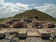 ΕΚΕΙ... ΤΑΦΗΚΕ Ο ΔΙΑΣ Γιούχτας, το μυθικό βουνό της Κρήτης