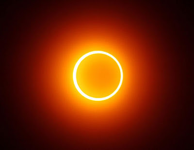 solar eclipse in may 21 2012