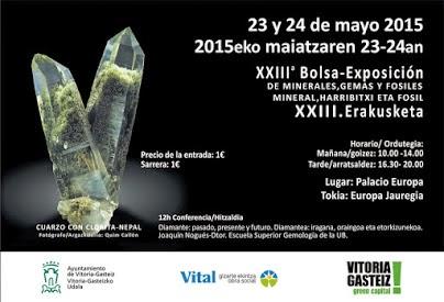 XXIII EXPOSICIÓN