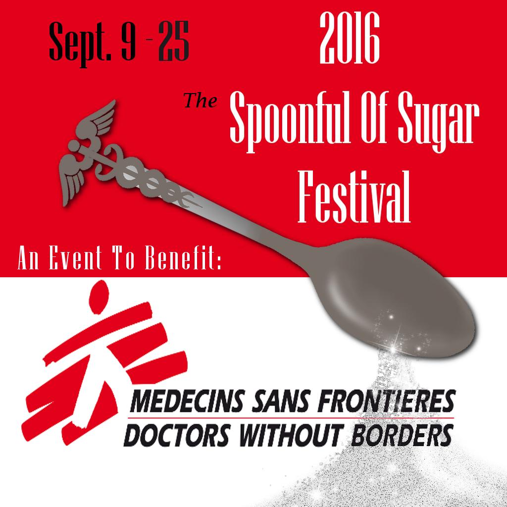 Spoonful Of Sugar Festival