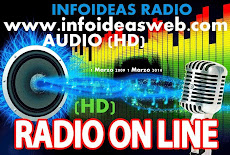 INFOIDEAS TV EN VIVO