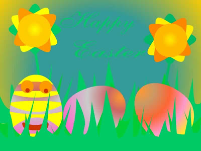 easter wallpaper bunny easter wallpaper egg