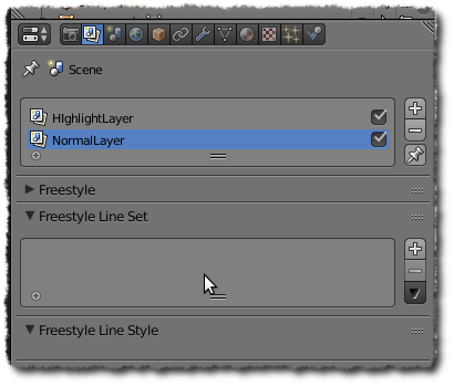 how to create a new layer in blender