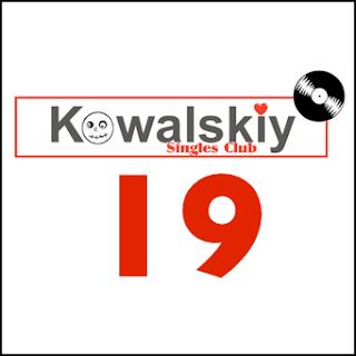 Kowalskiy Singles Club #19
