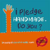 Pledge For Handmade