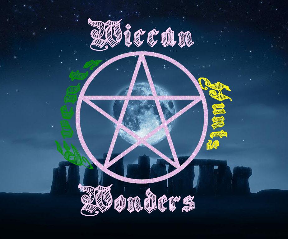 Wiccan Wonders
