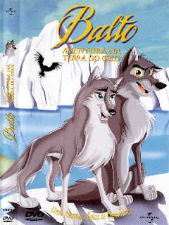 Download Balto Aventura na Terra do Gelo DVD-R