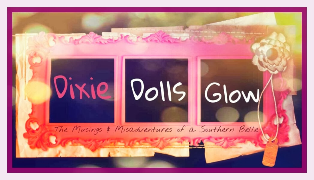 Dixie Dolls Glow - Beauty, Style & Subscription Boxes