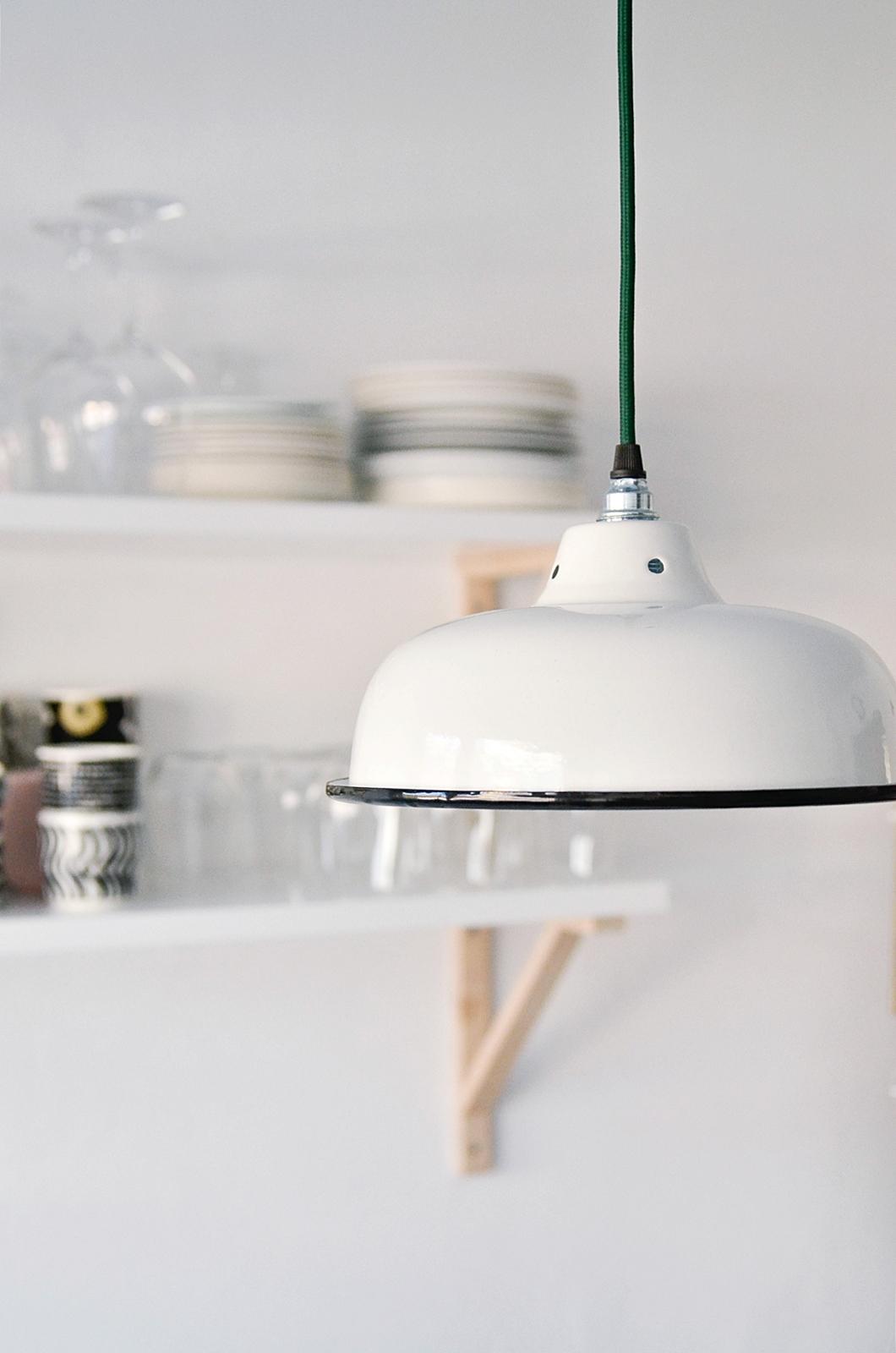 Küche Decor Lampen