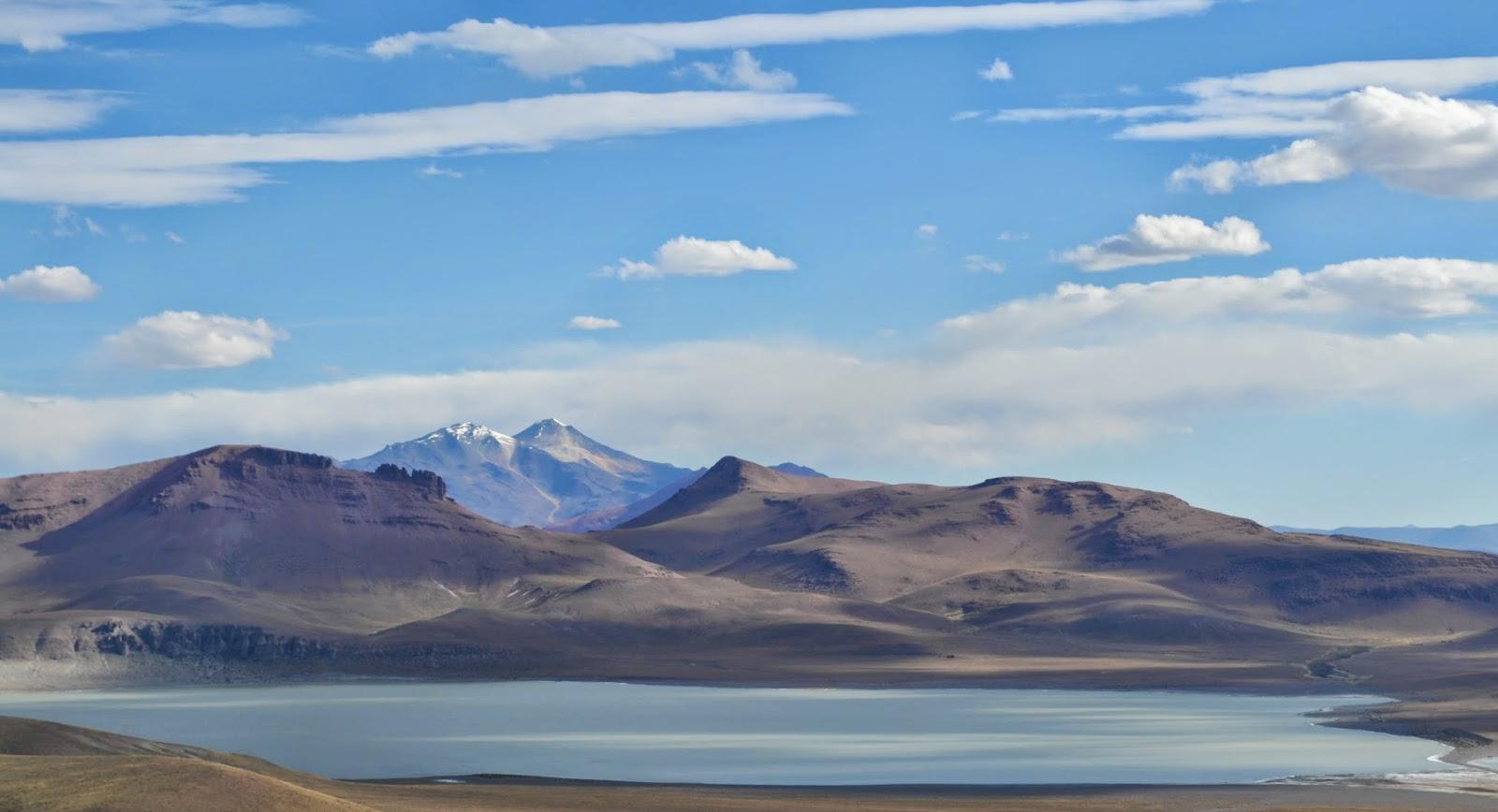 Salar de uyuni salt flats tour bolivia
