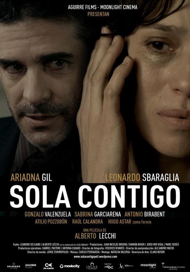 Sola contigo (2013)